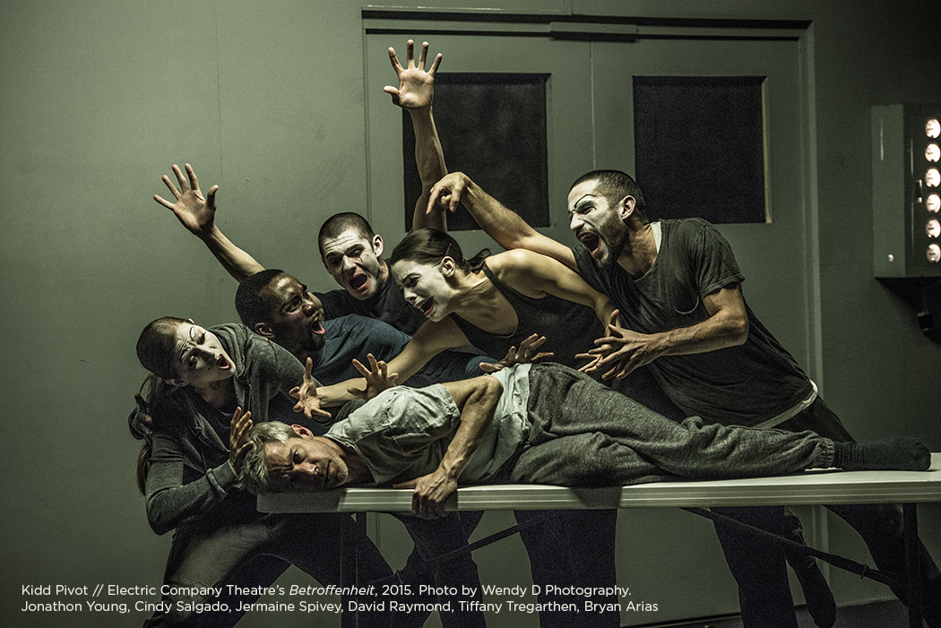 Betroffenheit electric company theatre kidd pivot electric company theatres betroffenheit 2015 the cast photo wendy d photography thecheapjerseys Image collections
